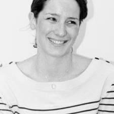 Rachel Brugerprofil
