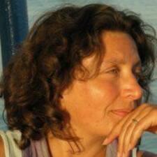 Nutzerprofil von Ulla Wanda