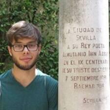 Profil utilisateur de Elliot