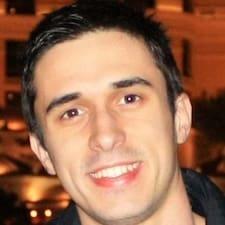 Balsa User Profile