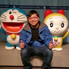 Profilo utente di Kwok Kay