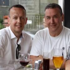 David & Gordon User Profile