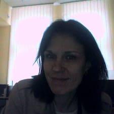 Inesa User Profile