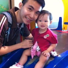 Profil Pengguna Jacky Chen