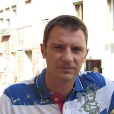 César User Profile