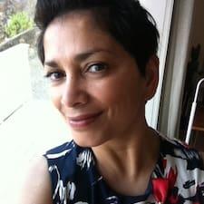 Kavitha User Profile