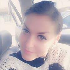 Ionela User Profile