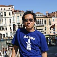 Profilo utente di Seong-Hwan