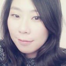 Perfil do utilizador de Jaehui