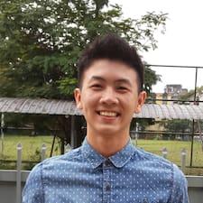 Profil korisnika Mun Hon