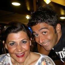 โพรไฟล์ผู้ใช้ Maria Concetta