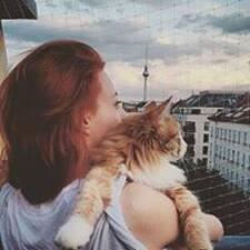 Natalichka User Profile