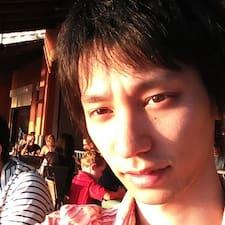 Shima User Profile