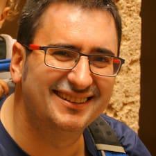 Профиль пользователя Alberto Angel