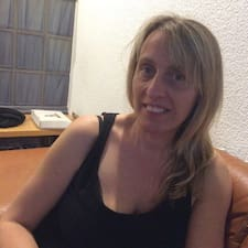 Profil Pengguna Helga