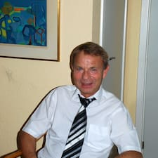 Jørgen คือเจ้าของที่พัก