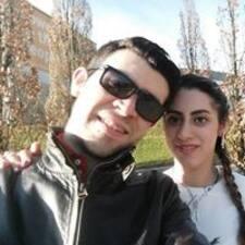 Behzad User Profile