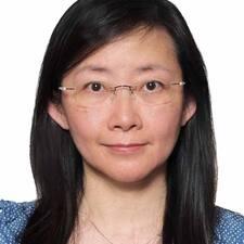 Profil utilisateur de Kit Yiu