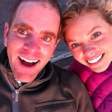 Chris & Sally User Profile