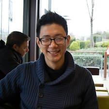 Kyuhwa User Profile