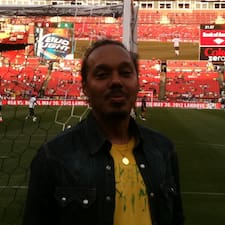 Profilo utente di Angola M.
