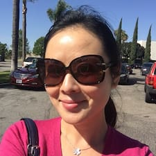 Mengna (Cindy) User Profile