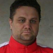 Profilo utente di Bohdan