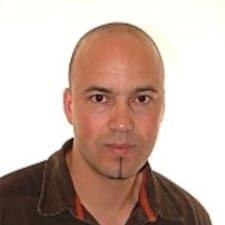 Profil utilisateur de Abdelhak