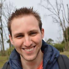 Jeroen User Profile