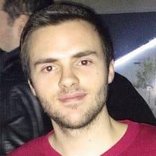 Профиль пользователя Kristijan