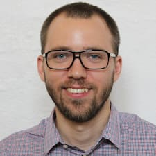 Kristian Brugerprofil