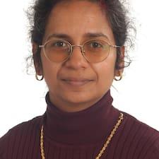 Profilo utente di Prasad