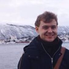 Eirik User Profile