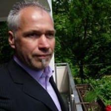 Profilo utente di Volker