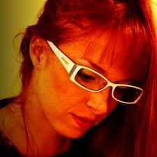 María Eugenia felhasználói profilja