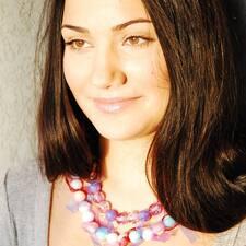 Valeriia User Profile