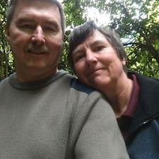 Greg & Carol User Profile
