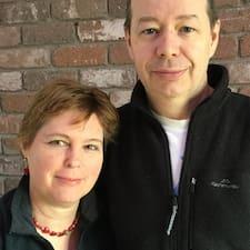 Henkilön Liz And Dale käyttäjäprofiili