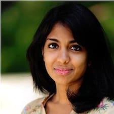 Profil korisnika Shanika
