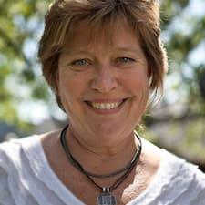 Kersti User Profile