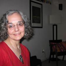 Profil utilisateur de Elizabeth-Anne