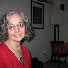 Elizabeth-Anne User Profile