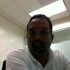 Perfil de l'usuari Pradeep