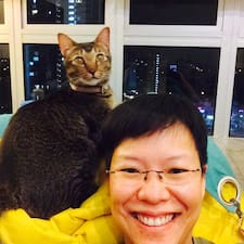 Ching Yee的用户个人资料