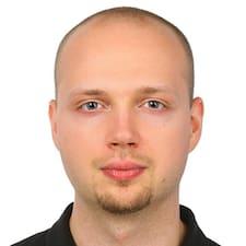 Przemek (Mark) User Profile