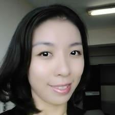 Caren User Profile