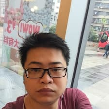 坚 - Profil Użytkownika