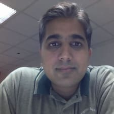 Profil utilisateur de Raj