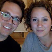 Tom And Dorine User Profile