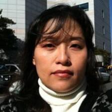 Jeonghee - Profil Użytkownika